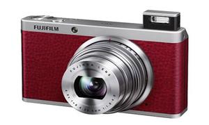 Fujifilm XF1 - máy ảnh du lịch cho tuổi teen