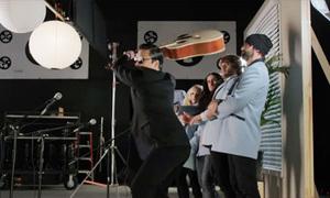 Bản cover cực đỉnh 10 clip hot 2012 gây sốt