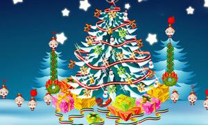 Tips trang trí cây thông Noel cho các cung hoàng đạo