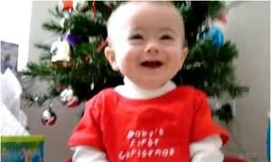 10 clip đón Giáng sinh dễ thương trên YouTube