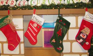 Các trường học trên thế giới đón Giáng sinh thế nào?