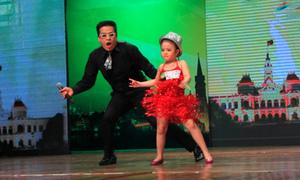 Tập 4 Vietnam's Got Talent hiếm thí sinh nổi bật