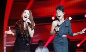 Clip Gala 7 - Đêm hát đôi Vietnam Idol