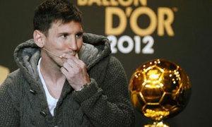Rộ nghi án FIFA lận phiếu giúp Messi đoạt QBV