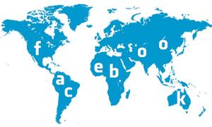 Việt Nam là một trong 10 nước Facebook có ảnh hưởng nhất