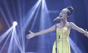 Clip đêm gala 8 Vietnam Idol 2012