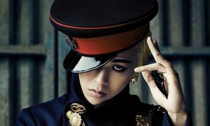 G-Dragon làm nên lịch sử tại Nhật