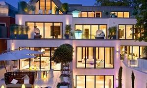 Becks thuê biệt thự hơn 600 tỷ ở Anh