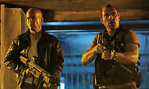 'Die Hard 5' tung trailer mới đã mắt