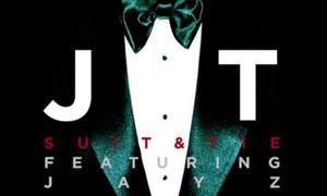 Nghe ca khúc mới ra lò của Justin Timberlake