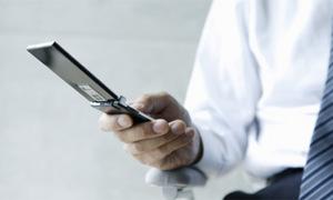 Điện thoại giúp chủ nhân che giấu ngoại tình