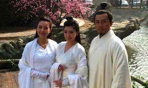 Bộ ba 'Ỷ thiên đồ long ký' làm khách 'Thiên long bát bộ'