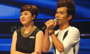 Bảo Trâm bất ngờ rời Vietnam Idol