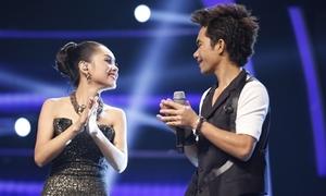 Clip đêm gala cuối của Vietnam Idol 2012