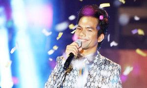 Ya Suy giành Quán quân Vietnam Idol 2012