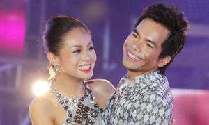 Clip đêm trao giải Vietnam Idol 2012