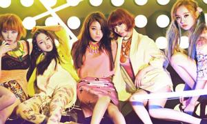 Wonder Girls tới tấp solo sau khi Sun Ye lấy chồng