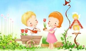 Tháng hai mùa tình yêu