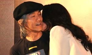 Châu Tinh Trì đòi Thư Kỳ hôn môi