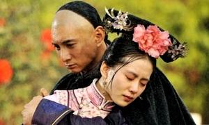 Triết lý tình yêu 'sến' như phim Hoa ngữ