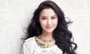 Vẻ đẹp ngọt ngào của Người đẹp khả ái Miss Photo