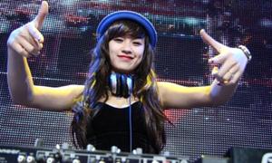 Trải lòng của nữ DJ gợi cảm nhất Hà Thành