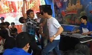 Trào lưu nhảy Harlem Shake đã có ở Việt Nam từ lâu?
