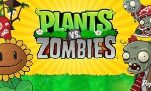 Tải miễn phí 'Plants vs. Zombies' trên iOS