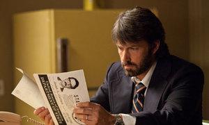 'Argo' - Nấc thang đưa Ben Affleck lên thiên đường Oscar