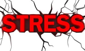 8 nguy cơ tiềm ẩn khi stress