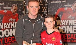 Rooney khiến các fan MU nổi trận lôi đình