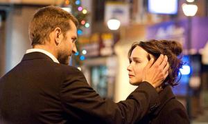 Phim hit, Oscar đổ bộ rạp chiếu tháng 3