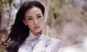 Lộ diện thí sinh Next Top 2013 có nét giống Hoàng Thùy