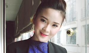 Huyền Lê - mẫu teen đắt 'sô' online