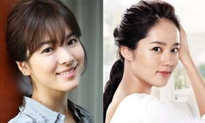 7 kiều nữ Hàn sở hữu chiếc mũi đẹp nhất