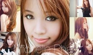 Cô gái gốc Việt kiếm triệu đô trên YouTube