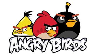 Angry Birds Rio có bản mới