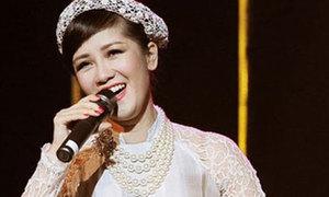 Hồng Nhung bị 'cấm' hát ca khúc quen thuộc của Trịnh Công Sơn