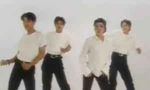 Video nhạc Việt thời 'hai lúa'