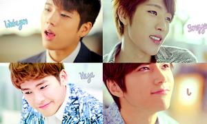 Infinite tung MV 'Man in love' hớp hồn fan nữ