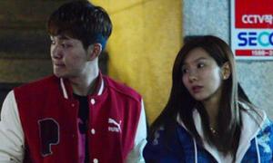 Onew (SHINee) và Jung Ah (After School) bị nghi hẹn hò