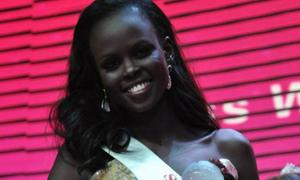 Nhan sắc khác biệt của Hoa hậu đẹp nhất thế giới
