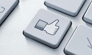 Những 'con lừa' của nạn câu like Facebook