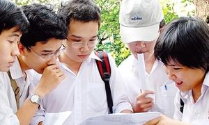 6 môn thi tốt nghiệp THPT 2013