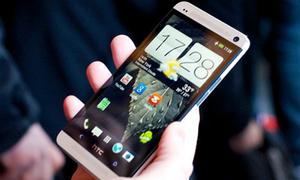 Top 5 smartphone dùng màn hình Full HD