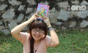 Học tiếng Thái cùng cô bạn tròn xinh kẹo ngọt