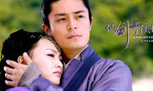 Những cặp tình nhân xấu số trên màn ảnh Hoa ngữ