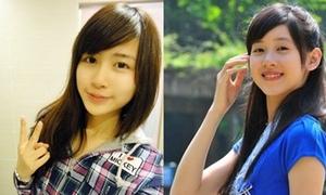 'Hot girl trà sữa' khuấy đảo cộng đồng mạng châu Á