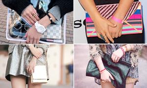 5 kiểu túi cho cô nàng sành mốt hè 2013