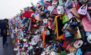 Bến tình yêu lãng mạn của teen Hàn